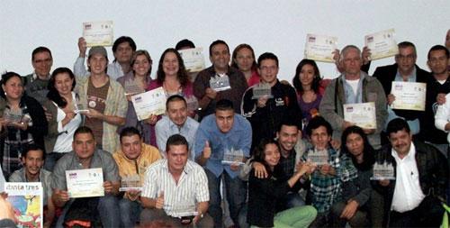 Ganadores 2011