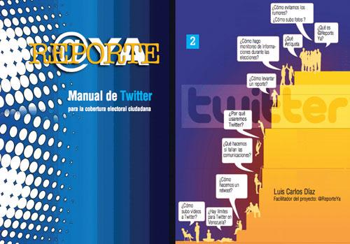 Manual de Twitter para la cobertura electoral ciudadana