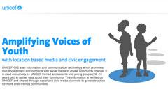UNICEF Data Severity Index