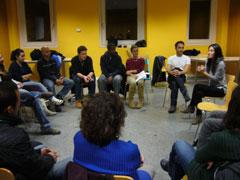 """Día Internacional del Voluntariado - Jornada """"Entre y para jóvenes"""""""