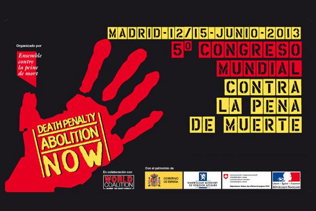 La situación de la pena de muerte en el mundo 2012||