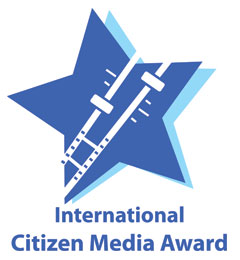 3rd International Citizen Media Award 2013