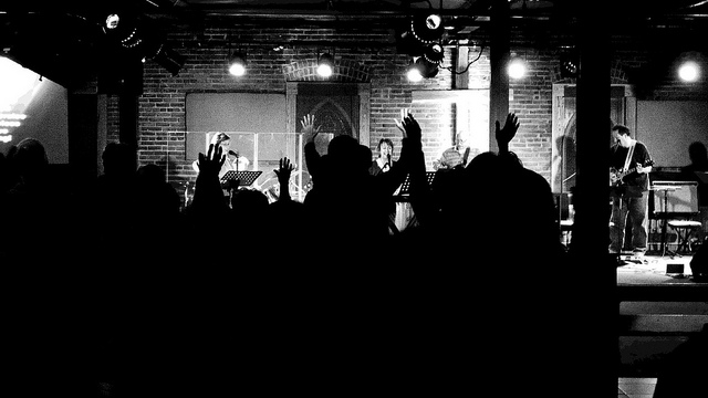 Concert Of Prayer WyHop 2/4/11