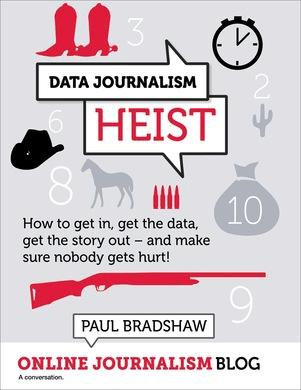 |Data Journalism Heist