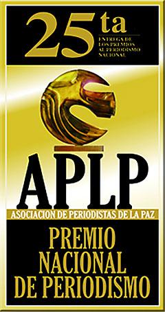 |Premio Nacional de Periodismo