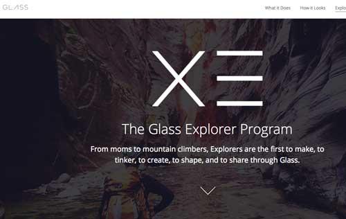glass-explorer