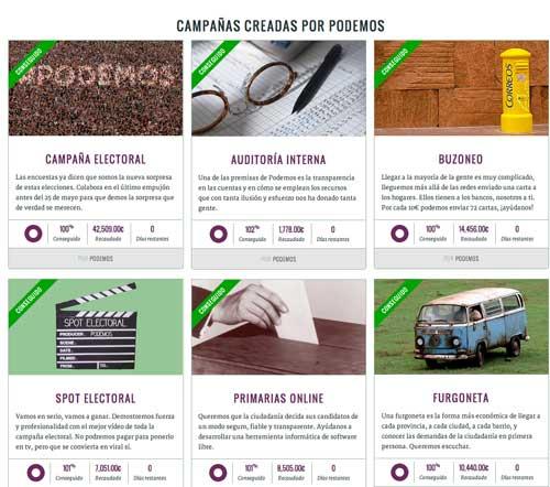 campañas-creadas