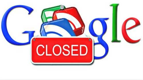 google news closed|