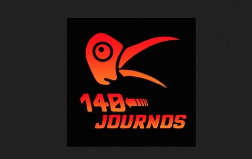 140journos: Periodismo sin periodistas desde #Turquía