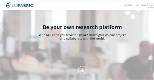 Scifabric: Crear tu propia plataforma de investigación colaborativa #OpenSource