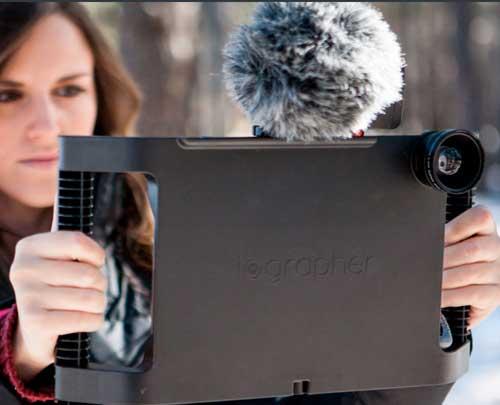 Mobile Journalism and Mediography: una guía útil para periodistas móviles