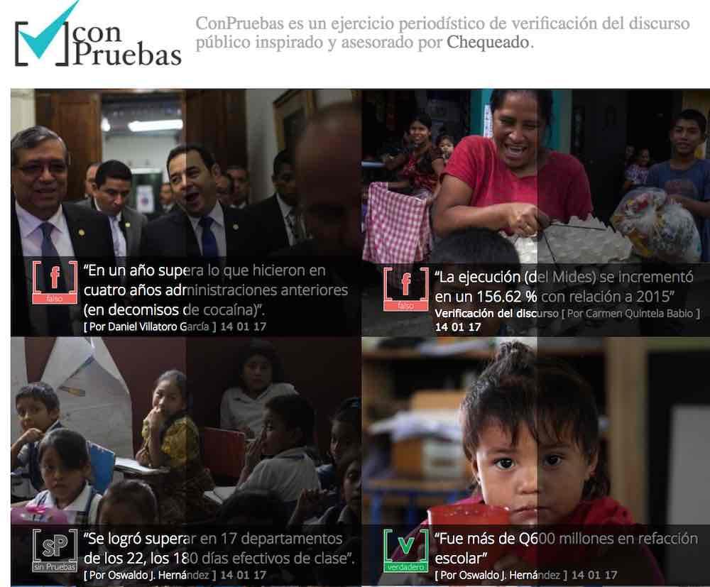10 sitios de #verificación de contenido en América Latina