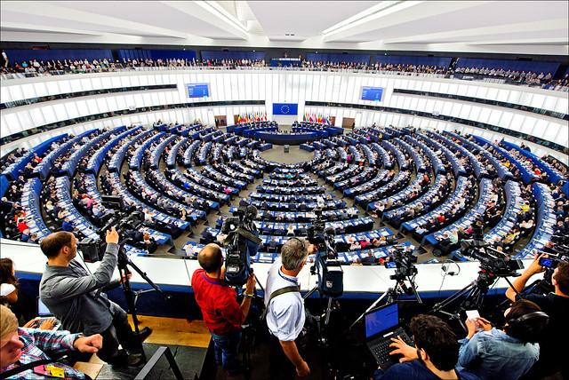 TUVOTO.eu una App de autocheking para tener claro a quien votar #EUElections20019