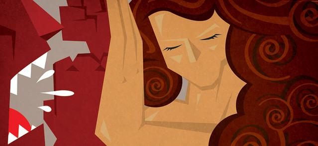 4 Apps imprescindibles contra la #violenciadegénero
