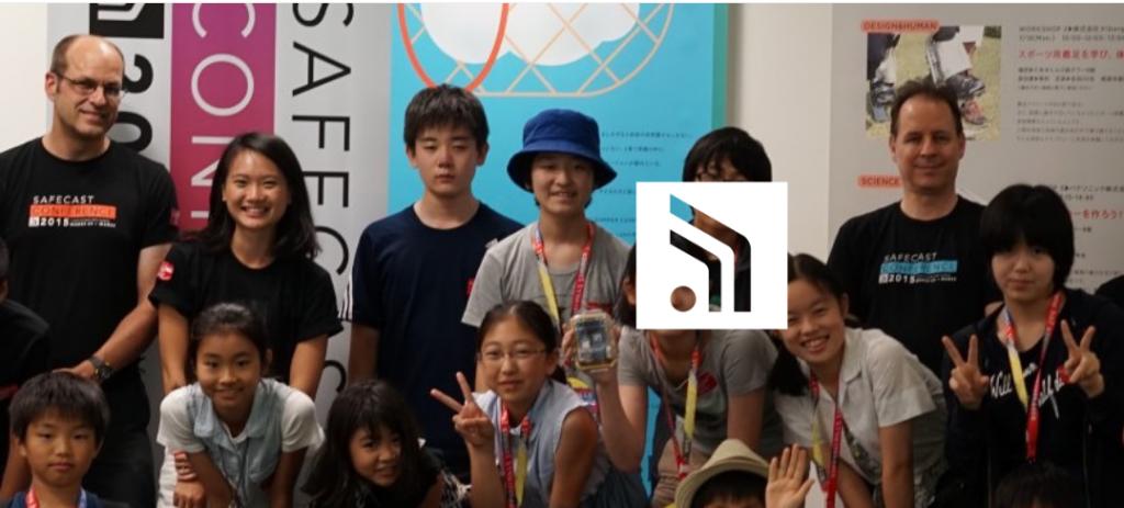 Safecast: una red ciudadana de código abierto para monitorizar la radiación