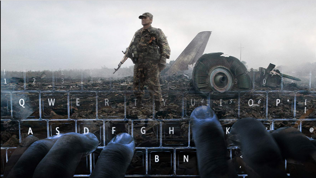 """""""Bellingcat: La verdad en un mundo post-Verdad"""". Un documental sobre el nuevo periodismo Open Source"""