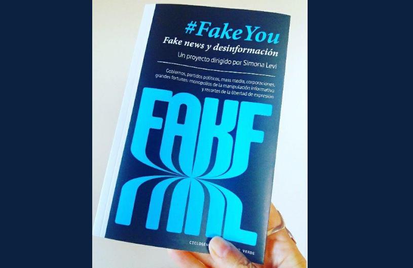 Descubre nuevas formas de desinformación en #FakeYou con @x_net_