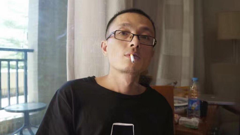 RSF pide la liberación del periodista ciudadano Lu Yuyu