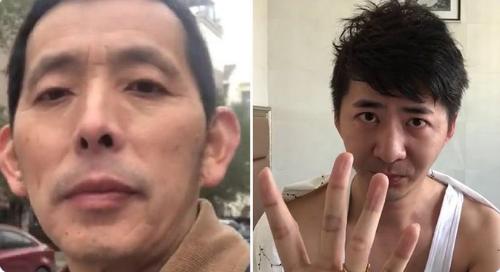 Los periodistas ciudadanos Fang Bin y Chen Qiushi desaparecidos tras investigar el brote de Coronavirus