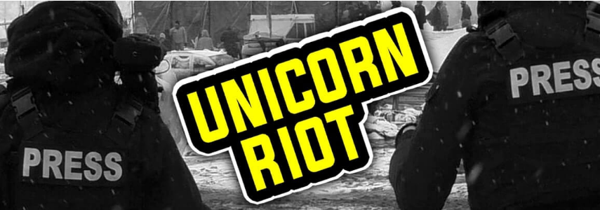 Unicorn Riot: periodismo comunitario para denunciar la violencia policial