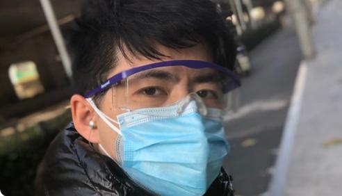 Reaparece Chen Qiushi, el periodista ciudadano represaliado por informar del brote de Covid 19 en Wuhan