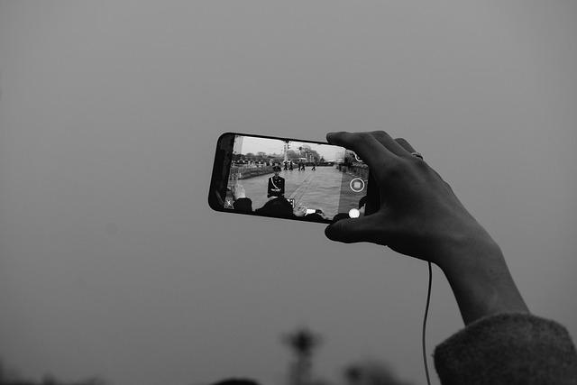 Últimos días para participar en los Premios Internacionales de Periodismo Móvil (MOJO)