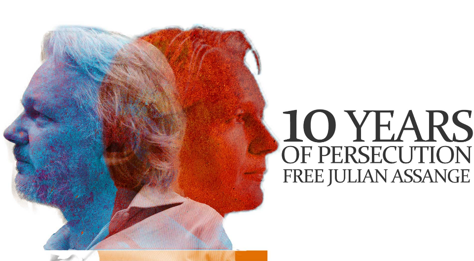 El enviado de la ONU para la tortura pide la liberación inmediata de Julian Assange